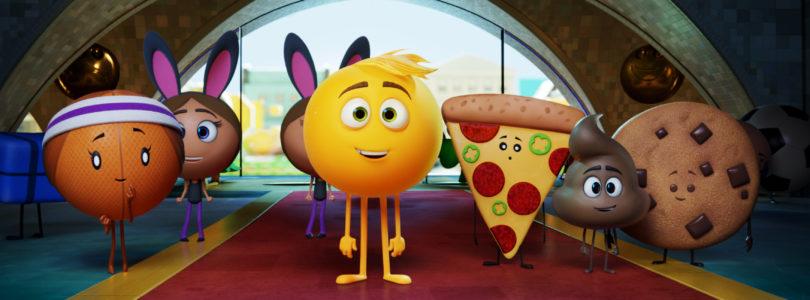 """""""Emoji – Der Film"""": Ultra HD Blu-ray erscheint mit Dolby-Atmos-Ton"""