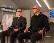 """Kingsman: The Golden Circle"" auf Ultra HD Blu-ray mit englischem Atmos-Ton"