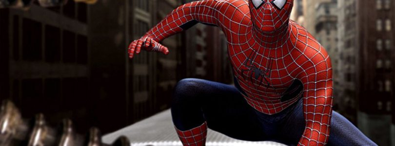 """Spider-Man Origins Collection"" mit Dolby-Atmos-Ton auf UHD-Blu-ray"