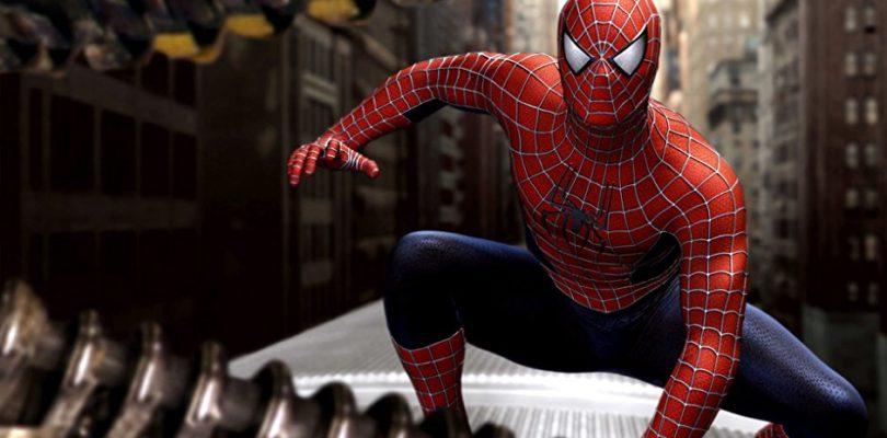 """""""Spider-Man Origins Collection"""" mit Dolby-Atmos-Ton auf UHD-Blu-ray"""
