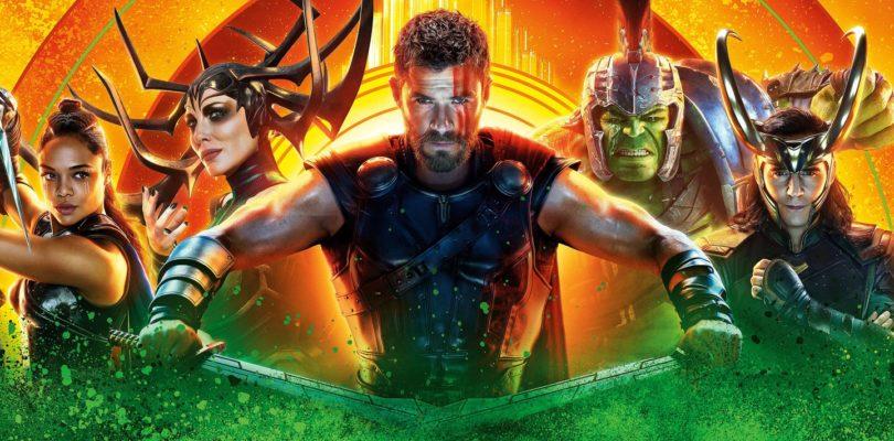 """Neue UHD Blu-ray von Disney: """"Thor: Tag der Entscheidung"""" mit Chance auf Atmos"""