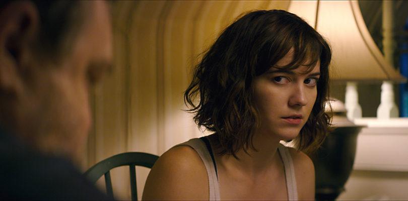 """Auch """"10 Cloverfield Lane"""" erscheint auf Ultra HD Blu-ray, wohl mit Atmos-Ton"""