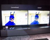 Amazon beginnt mit Streaming von HDR10+-Videos an Samsung-Fernseher