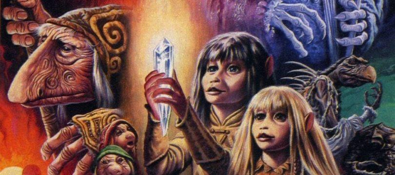 """""""Der dunkle Kristall"""": UHD-Blu-ray mit englischem Atmos-Ton angekündigt"""