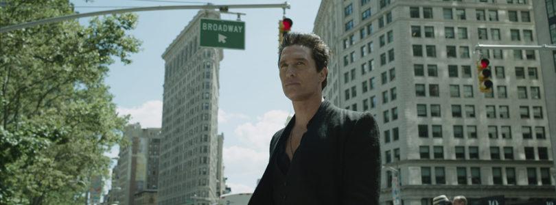 """""""Der dunkle Turm"""": Englischer Auro-3D-Ton auf Blu-ray Disc"""