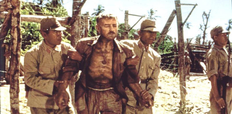 """""""Die Brücke am Kwai"""" auf Ultra HD Blu-ray mit englischem Dolby-Atmos-Ton"""