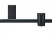 LG kündigt Atmos-Soundbar mit integrierter Sprachsteuerung an