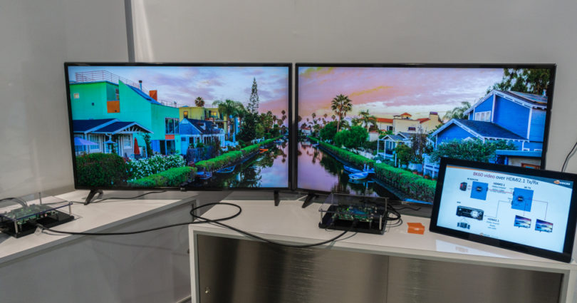 HDMI 2.1: Chiphersteller Lattice führt neue Funktionen vor