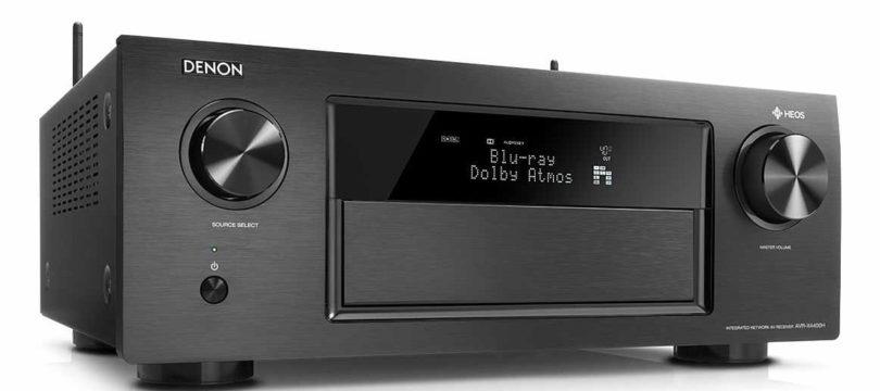 Dolby Vision: Receiver von D+M sollen Signale auch zu Sony-TVs durchleiten