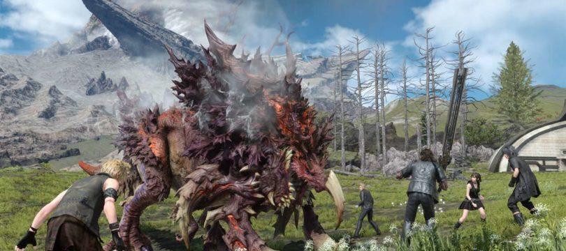 """Spiel mit Atmos-Ton: """"Final Fantasy XV"""" für PC und Royal-Edition für Xbox One"""
