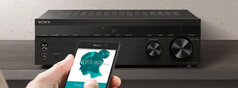 Sony auf der CES: Erster UHD-BD-Player mit Dolby Vision und neuer AV-Receiver