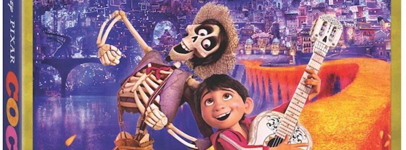 Disney bei deutschen UHD-BDs weiter schwach, Dreamworks wechselt Vertrieb