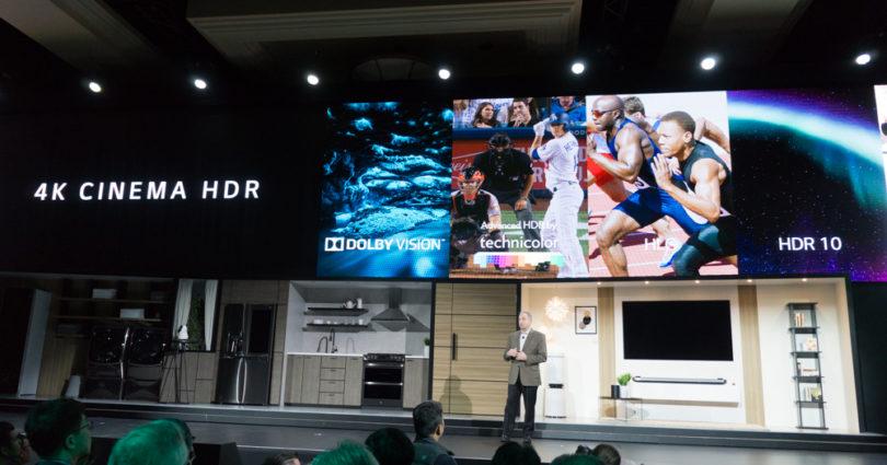 In eigener Sache: Künftig auch Videostreams mit HDR10 aufgelistet