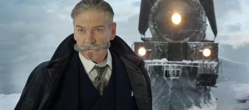 """Mord im Orient Express"": UHD-Blu-ray mit nativem 4K & englischem Atmos-Ton"