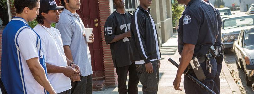 """""""Straight Outta Compton"""": Director's Cut mit deutschem & englischem DTS:X-Ton"""