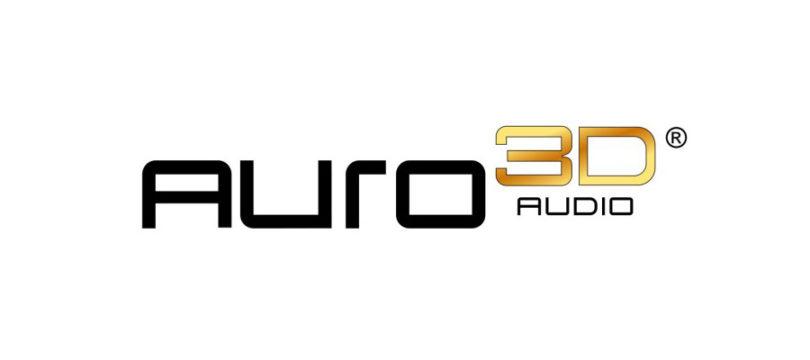Auro-3D jetzt auch mit virtuellem 3D-Sound