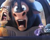 """Stier auf Atmos: Fox-Animationsfilm """"Ferdinand"""" mit englischem 3D-Sound"""