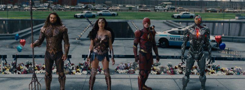 """""""Justice League"""": Warner bestätigt deutschen und englischen Atmos-Ton"""