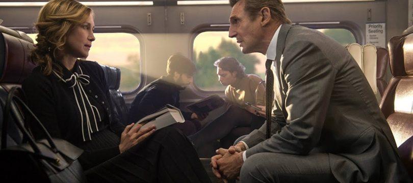 """Dolby-Atmos-Hoffnung: Amazon listet """"The Commuter"""" für Mitte Mai"""