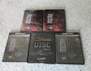 Gewinnspiel zum Website-Relaunch: Die Gewinner der Demo-Discs stehen fest…