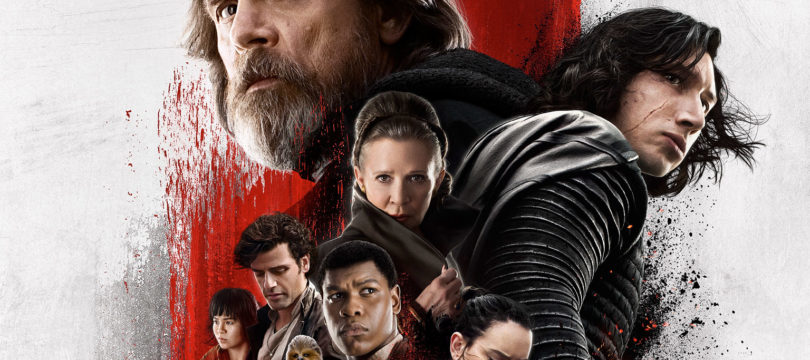 """""""Star Wars: Die letzten Jedi"""" soll Disneys erste Ultra HD Blu-ray mit Dolby Vision werden"""