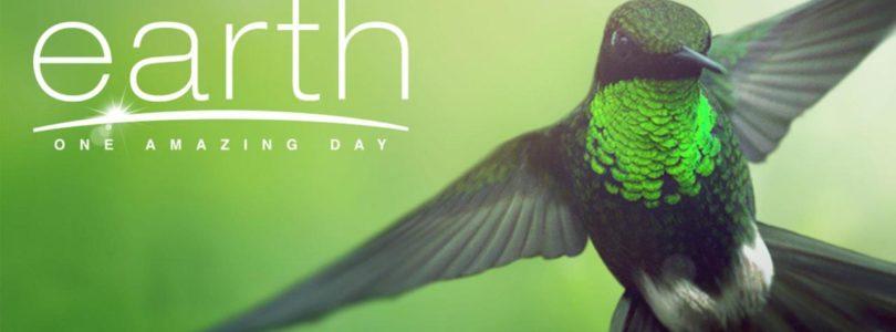 """Earth: One Amazing Day"": Erste Dokumentation mit Dolby Vision und Dolby Atmos"