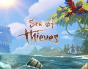 """""""Sea Of Thieves"""": Piratenabenteuer auf der Xbox One X mit 4K/HDR und Atmos"""