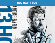 """13 Hours: The Secret Soldiers of Benghazi"" erscheint als exklusives Steelbook"