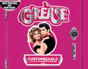 """""""Grease"""": exklusive Steelbook-Edition der 4K-Blu-ray mit deutschem Ton"""