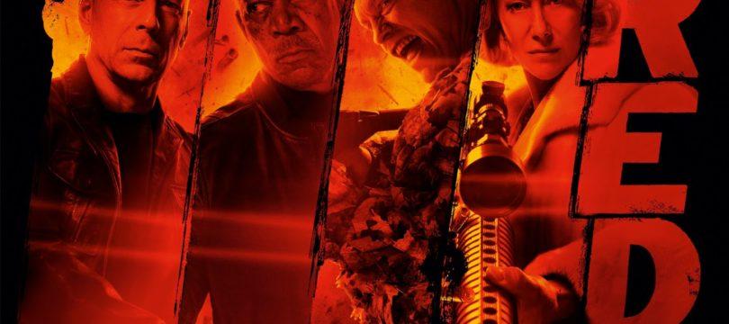 """""""R.E.D."""" und """"R.E.D. 2"""" erscheinen laut Amazon Anfang Mai auf Ultra HD Blu-ray"""
