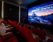 DTS:X wird erstes 3D-Soundsystem für Kino-Bildwände