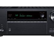 Onkyo TX-NR686: Mittelklasse-AV-Receiver mit THX-Zertifzierung und Amazon Music