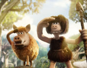 """Early Man"": Ab April in Deutschland im Kino, ab Mai in UK auf Blu-ray und Ultra HD Blu-ray"