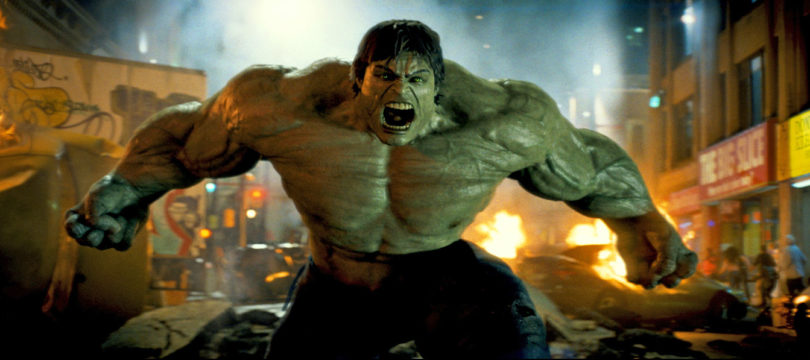 """""""Der unglaubliche Hulk"""": Concorde kündigt Film auf Ultra HD Blu-ray an"""
