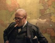 """""""Die dunkelste Stunde"""" auf Blu-ray und Ultra HD Blu-ray mit deutschem und englischem Atmos-Ton"""