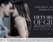 """""""Fifty Shades Of Grey 3"""": Universal kündigt unzensierte Version an, DTS:X-Ton wahrscheinlich"""