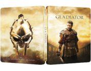 """""""Gladiator"""": Steelbook-4K-Disc wieder bestellbar"""