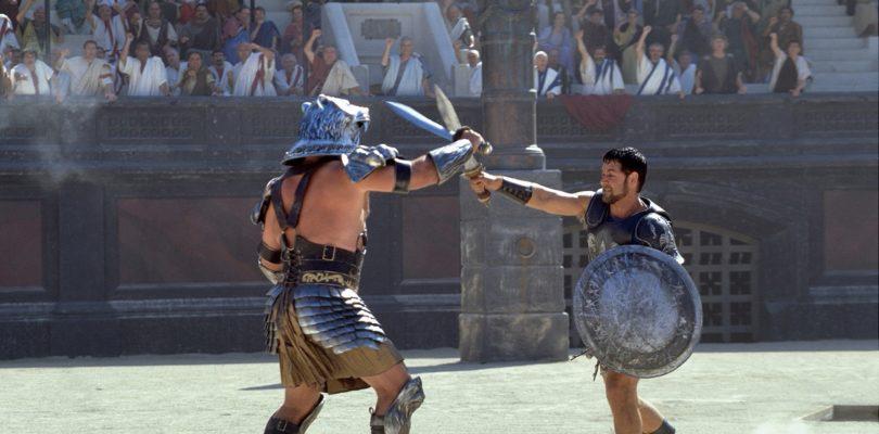 """""""Gladiator"""" auf UHD-BD: Universal bestätigt offiziell deutschen und englischen DTS:X-Ton"""
