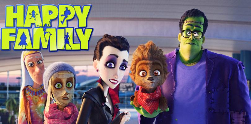 """Nachtrag: """"Happy Family"""" auf Blu-ray und 3D-Blu-ray mit deutschem Atmos-Ton"""
