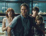 Jurassic Park 1-3 und Jurassic World auf UHD-BD mit deutschem und englischem DTS:X-Ton (Update)