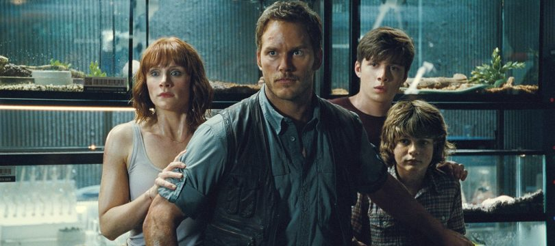 """Jurassic World – 5-Movie Collection"": UHD-Blu-ray-Set jetzt vorbestellbar"