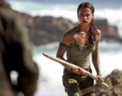 """Tomb Raider"": Amazon listet Neuverfilmung bereits auf Blu-ray Disc, 3D-Blu-ray und UHD-BD"