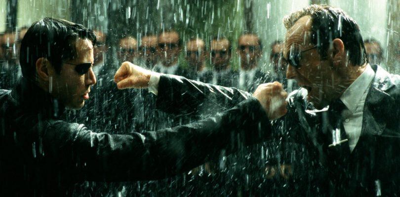 """Warner veröffentlicht """"Matrix"""" im Mai erstmals auf Ultra HD Blu-ray"""