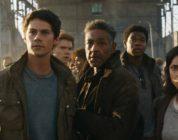 """""""Maze Runner – Die Auserwählten in der Todeszone"""": Amazon listet UHD-Blu-ray für Anfang Juni"""