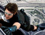 """Mission: Impossible"" als 6 Movie Collection auf UHD-Blu-ray und Blu-ray Disc"