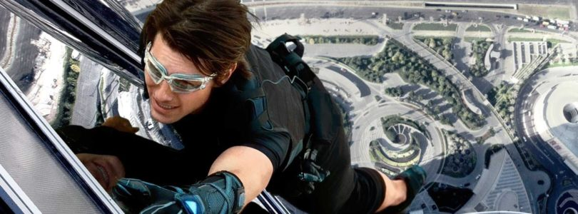 """Mission: Impossible 1-5"": Collection in 4K mit Dolby Vision für 39,99 Euro bei iTunes"