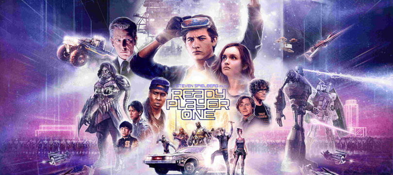"iTunes vermietet ""Ready Player One"" für 0,99 Euro in 4K/Dolby Vision mit Dolby-Atmos-Ton"