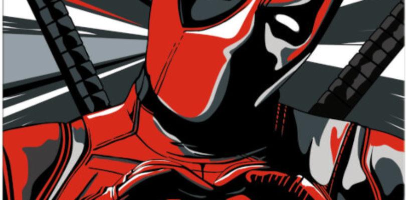 """Deadpool"": Zavvi bietet ""1000 letzte Exemplare"" seines 4K-Blu-ray-Steelbooks an"