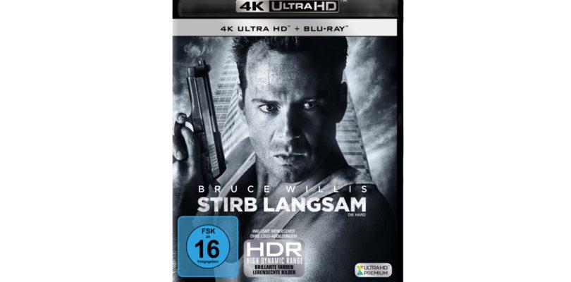 """""""Stirb Langsam"""": 4K-Master, aber kein 3D-Sound"""