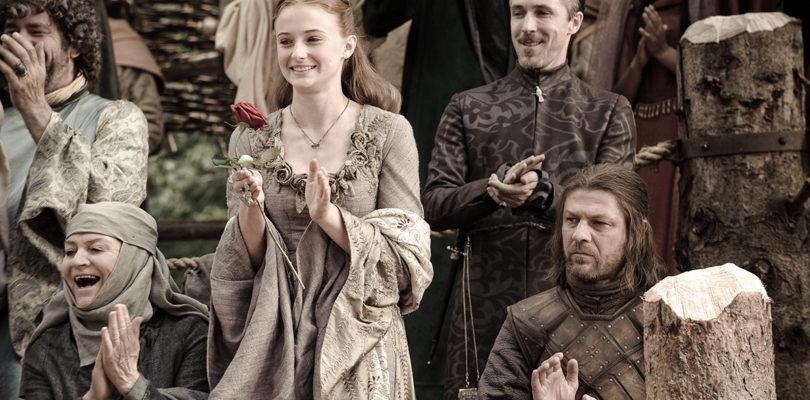 """""""Game Of Thrones"""": 4K-Blu-ray-Box der 1. Staffel vorbestellbar"""